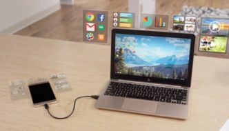 LPX Episode 12: Superbook turns your smartphone into a laptop